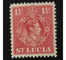 Сент-Люсия (4825)
