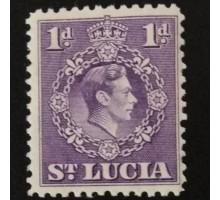 Сент-Люсия (4826)