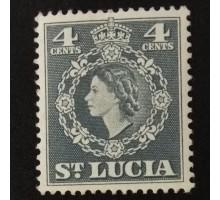 Сент-Люсия (4827)