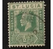 Сент-Люсия (4828)