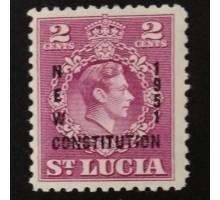 Сент-Люсия (4829)