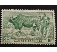 Камерун (4830)