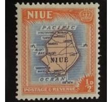 Ниуэ (4834)