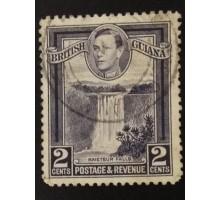 Британская Гвиана (4838)