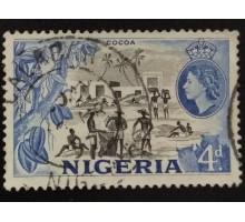 Нигерия (4840)
