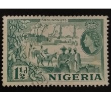 Нигерия (4846)