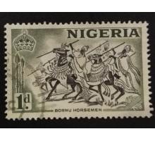 Нигерия (4848)