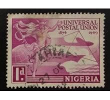 Нигерия (4849)