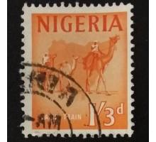 Нигерия (4854)