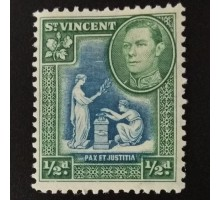 Сент-Винсент (4876)