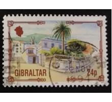 Гибралтар (4877)