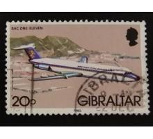 Гибралтар (4878)