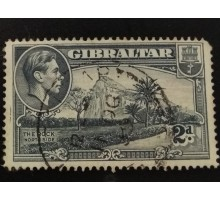 Гибралтар (4881)