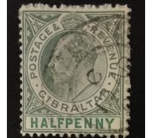Гибралтар (4887)
