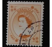 Гибралтар (4888)