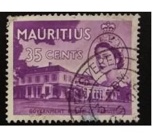 Маврикий (4894)