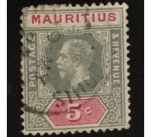 Маврикий (4896)