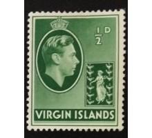 Виргинские острова (4926)