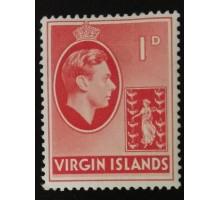 Виргинские острова (4927)
