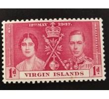Виргинские острова (4929)
