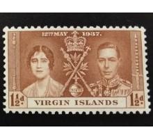 Виргинские острова (4930)