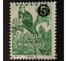 Папуа-Новая Гвинея (4943)