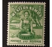 Западное Самоа(4945)