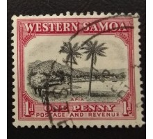 Западное Самоа (4946)