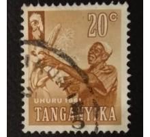 Танганьика (4949)