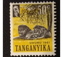 Танганьика (4950)