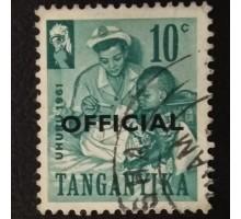 Танганьика (4951)