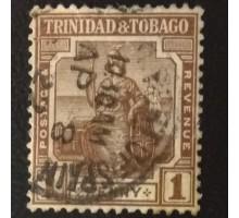 Тринидад и Тобаго (4954)
