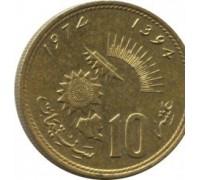 Марокко 10сантимов1974. ФАО