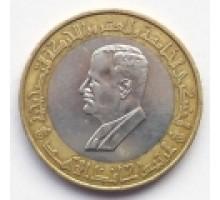 Сирия 25 фунтов 1995. 25 лет Коррекционному движению