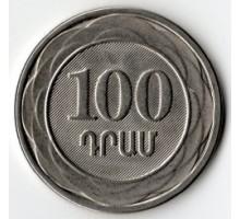 Армения 100 драмов 2003
