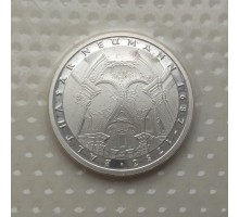 Германия 5 марок 1978. 225 лет со дня смерти Иоганна Бальтазара Неймана. Серебро