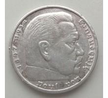 Германия 5 рейхсмарок 1935 A. Серебро