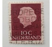 Нидерланды (844)