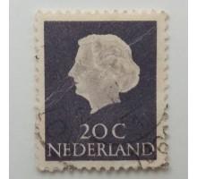 Нидерланды (851)