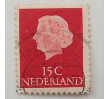 Нидерланды (852)