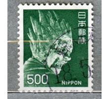 Япония 1974 (1652)