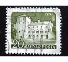 Венгрия (0087)