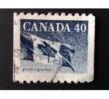 Канада (0157)