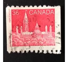 Канада (0161)