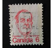 Канада (0163)