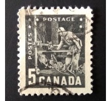 Канада (0166)