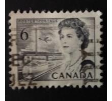 Канада (0167)