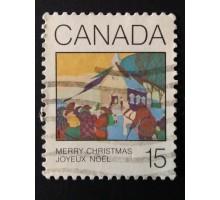 Канада (0169)