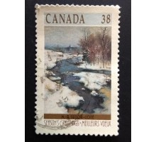 Канада (0171)