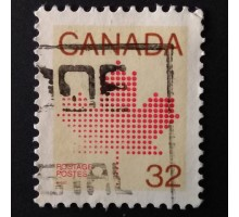 Канада (0174)